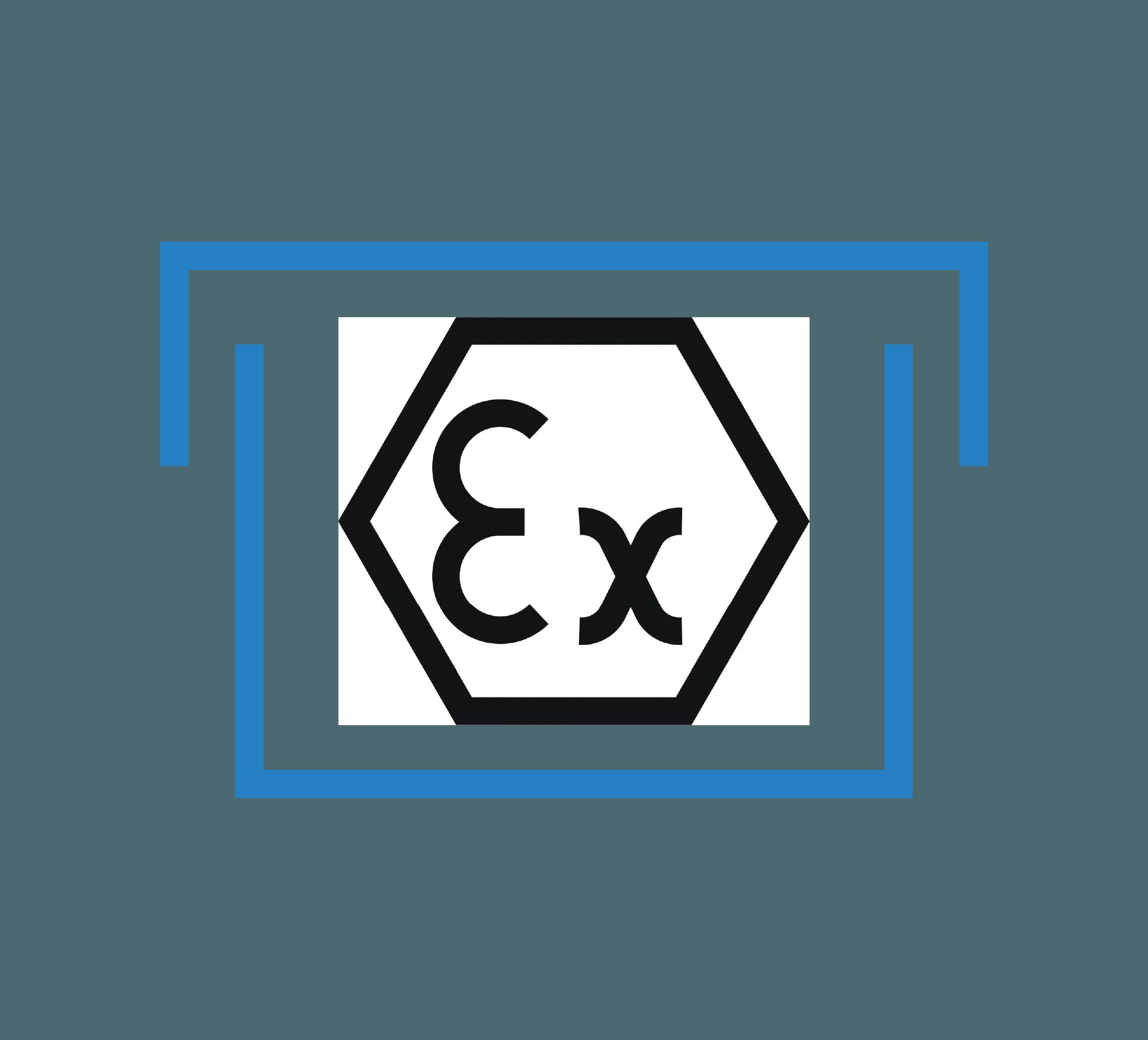 ATEX Motoren bei AC-Motoren